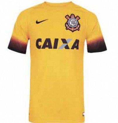 Corinthians - 2015