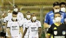 Governo Doria mostra estudo da USP: futebol tem contaminação de 11%