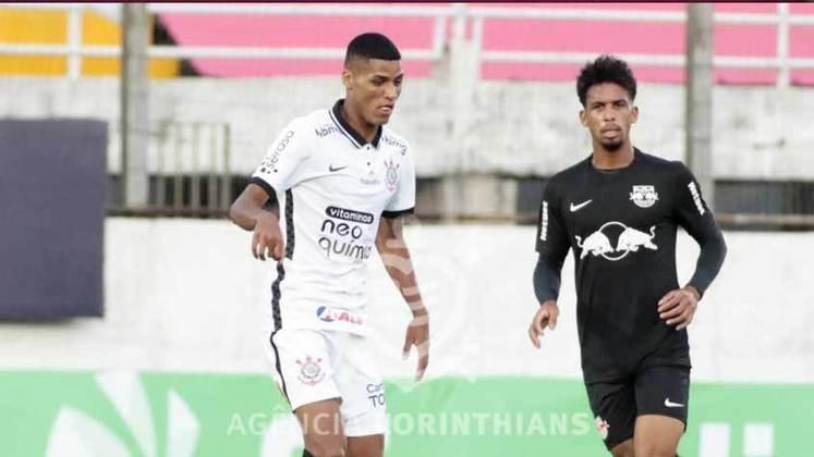 Corinthians - A favor da limitação