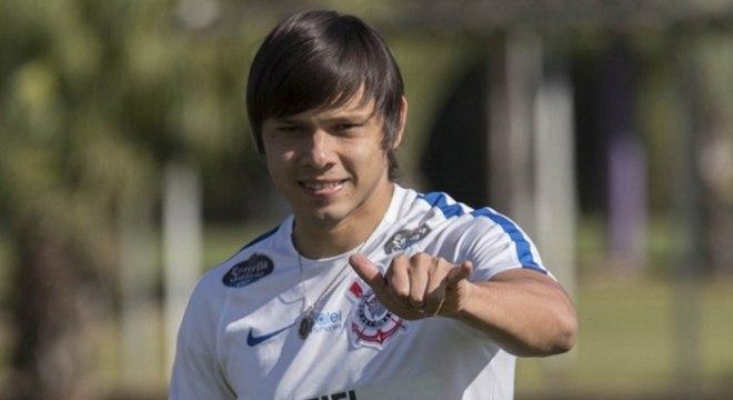 CORINTHIANS - Ángel Romero (Paraguai)