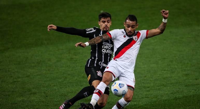 Corinthians deixa de receber mais de R$ 5 milhões com eliminações