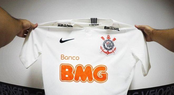 38d1795a7a Corinthians tem novo patrocinador e pode arrecadar R  64 milhões ...