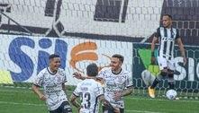 Adson brilha, Renato Augusto marca e Corinthians vence Ceará