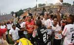 Corinthians, Corinthians 2011, Liedson, Adriano