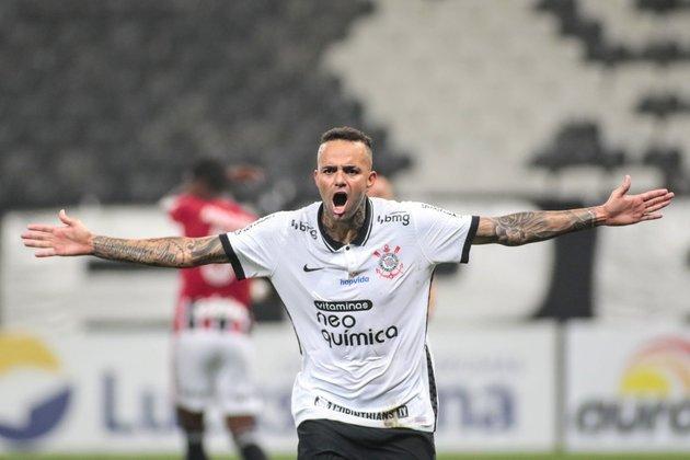 3 – Corinthians: R$ 949,2 milhões (variação de 21% entre 2019 e 2020)