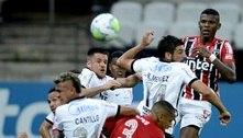 Corinthians e Palmeiras podem ajudar São Paulo a ser campeão