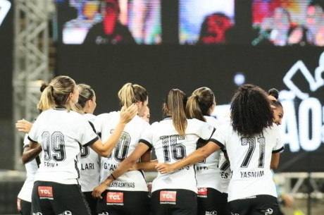 Corinthians tem melhor campanha só perdeu um jogo