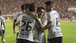 Corinthians é o único clube que não levou gol na Libertadores 2018 ()