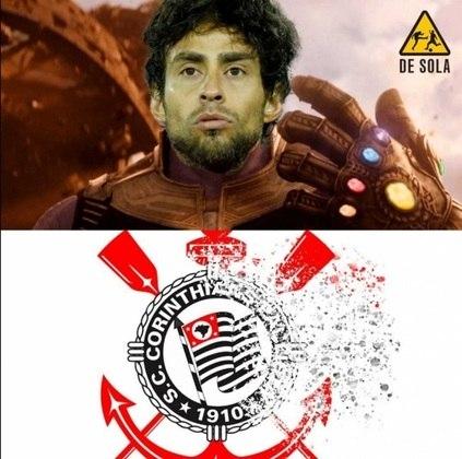 Corinthians x Colo-Colo - Oitavas de final da Copa Libertadores de 2018 (29/08/2018). O Corinthians não conseguiu reverter a derrota por 1 a 0 sofrida no Chile e o Colo-Colo se classificou pelo gol fora marcado em Itaquera