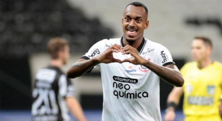 Corinthians x Inter de Limeira