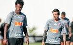 O maior desafio do Corinthians é seguir no Estadual. O time está na terceira colocação do Grupo D, com 11 pontos, precisa vencer Palmeiras e Oeste e ainda torcer para o Guarani não perder para o Botafogo de Ribeirão Preto e o São Paulo. O time de Campinas tem 16 pontos ganhos