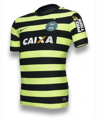 Coritiba - 2013