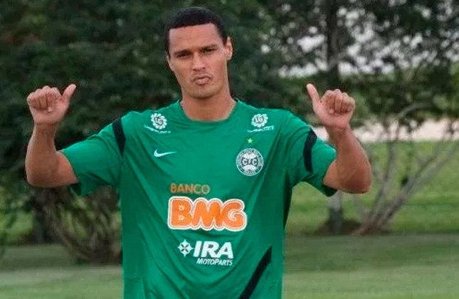 Coritiba: Emerson Silva (Zagueiro)  - Última convocação jogando pelo Coritiba: Setembro de 2011