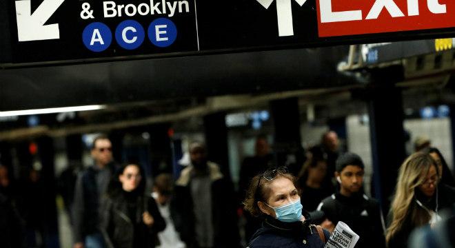 Nova York tem primeiro caso confirmado de morte por coronavírus