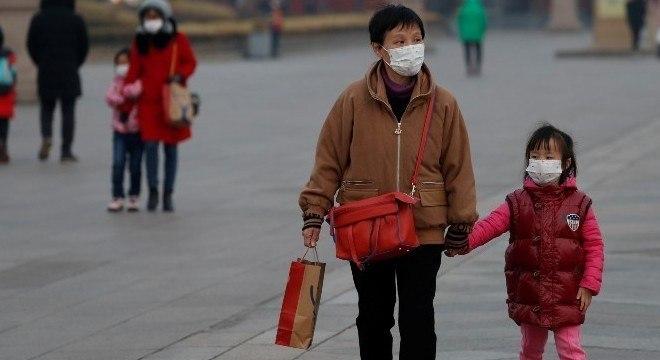 61.475 pacientes se curaram desde o início da epidemia na China