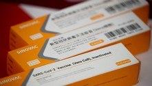 Estados pedem que Bolsonaro compre 54 mi de doses do Butantan