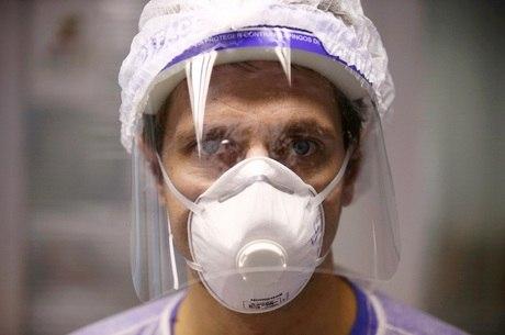 Sudeste é a região mais atingida pela pandemia