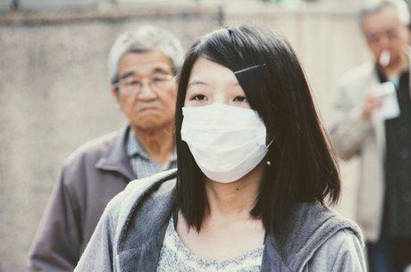 Vítima esteve em viagem para Xangai