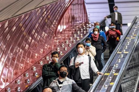 Maioria dos casos está na província de Hubei