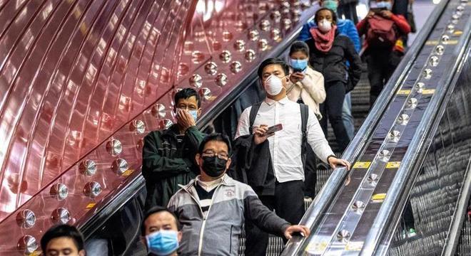 A decisão do Governo Metropolitano está de acordo com pedido feito pelo Ministério da Saúde