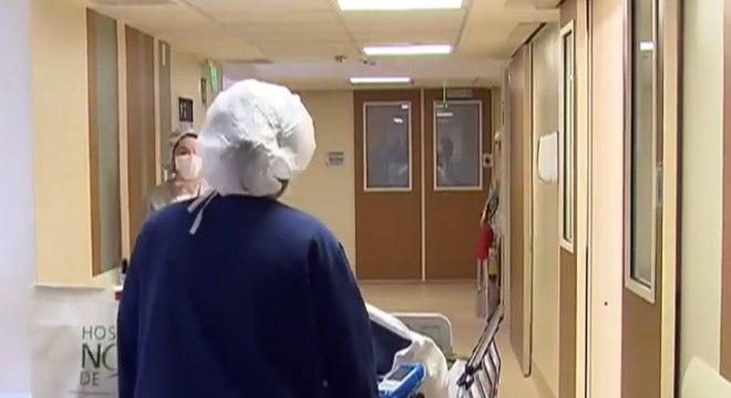 No Brasil já foram registradas 11 mortes por coronavírus