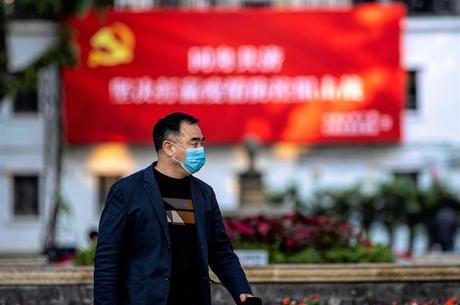 Vírus já infectou cerca de 75 mil pessoas na China