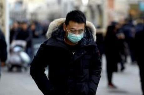 Novo coronavírus alcança a Europa