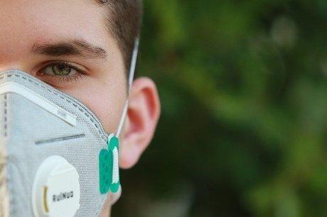 Empresas doam máscaras para proteção da covid-19