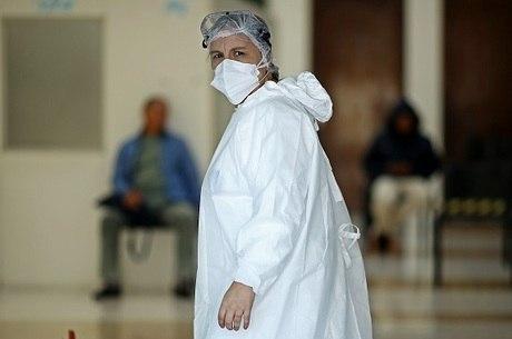 Coronavírus pode ter infectado 80% da população