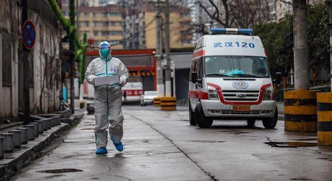 Até o momento, casos têm ligação direta ou indireta com a cidade de Wuhan