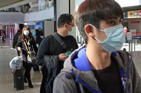 Coreia do Sul cria nova zona de proteção
