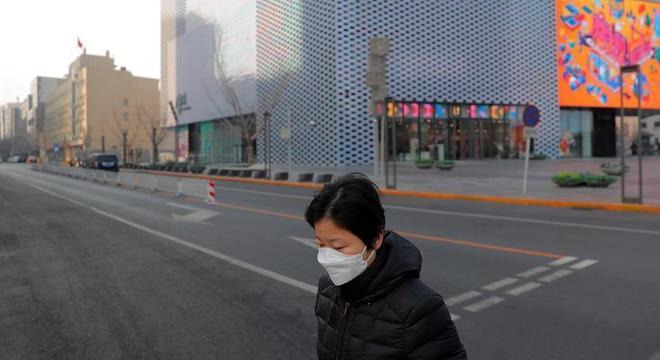 Novo surto de Coronavírus surgiu na província de Hubei, na China