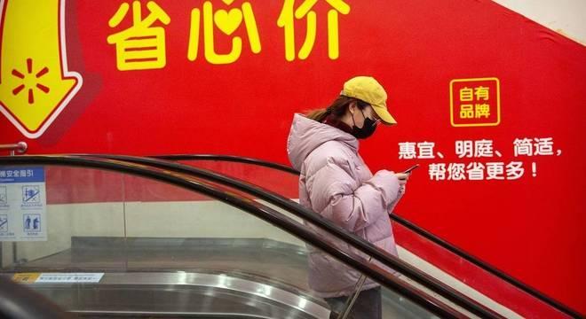 Epidemia começou na China em dezembro e já infectou mais de 6.000 pessoas
