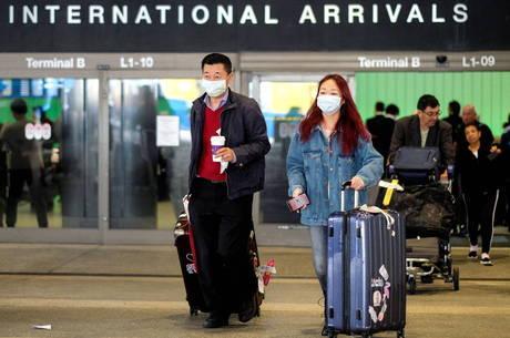 Petrobras suspende viagens à China e decide repatriar funcionários