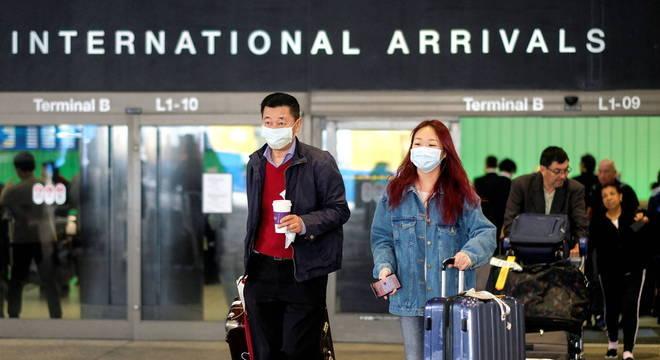 Total de mortos permanece estável: 259 casos. Todos na China