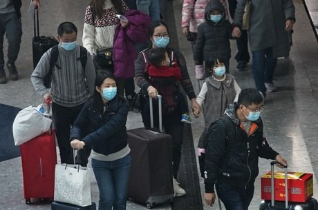 Oriente Médio confirma primeiros casos de coronavírus
