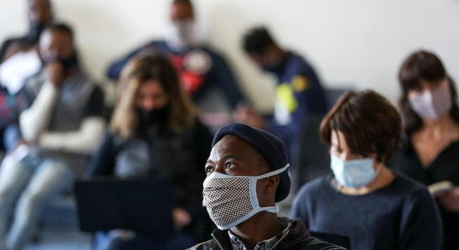 África do Sul, Marrocos, Egito, Etiópia e Nigéria concentram o maior número de casos