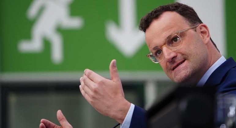 Jens Spahn alega que medida traz justiça aos cofres da Alemanha