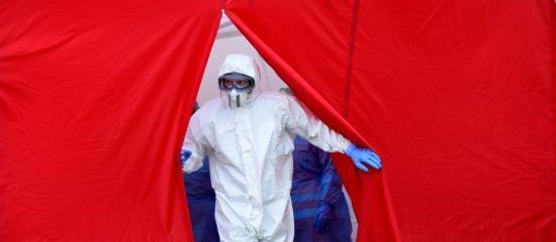 O número de infectados na Alemanha pode ser bem maior que o conhecido