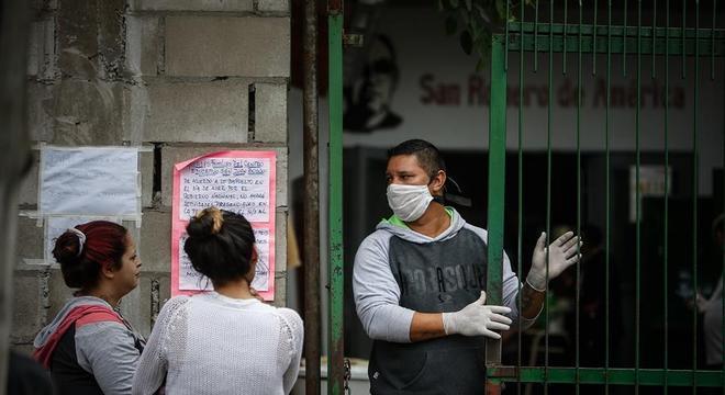 Buenos Aires vê piora de pandemia na cidade em futuro próximo