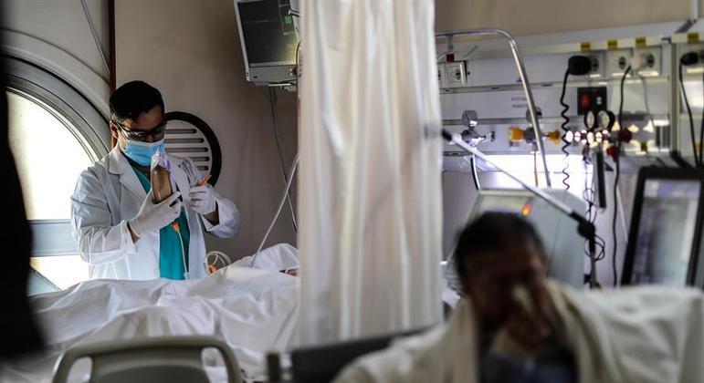 Receitas vão ajudar a pagar despesas e investimentos do sistema de saúde