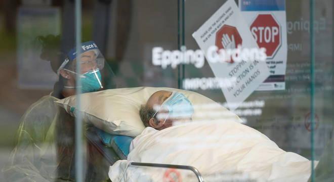 Austrália tem quase 19 mil casos de covid-19 registrados, com 232 mortes