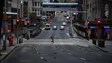 Com variante Delta, Austrália vive 'momento crítico' da pandemia