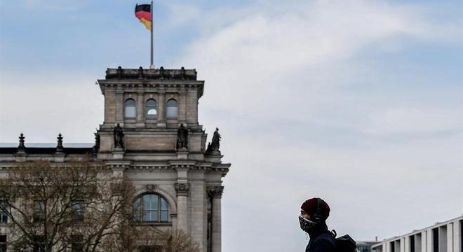 Contra covid-19, Alemanha segue regras de isolamento social desde de 16 de março
