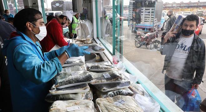 Alguns setores na Colômbia terão reabertura gradual
