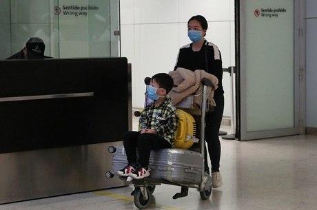 País monitora epidemia na China desde o começo do mês