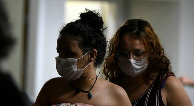 Rio de Janeiro tem 16 casos confirmados de coronavírus