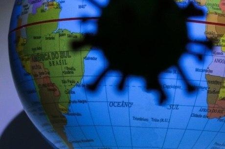 Economias da região serão afetadas pela pandemia