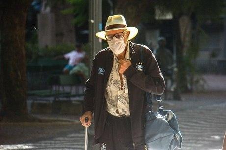 Rio Grande do Sul registrou primeira morte