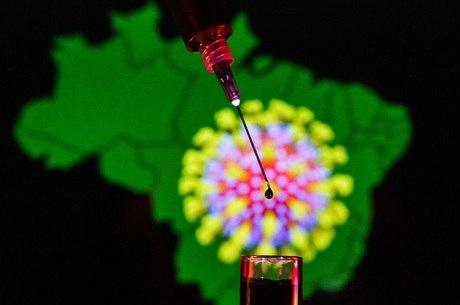 Brasil tem mais de 4,4 milhões de curados da covid-19